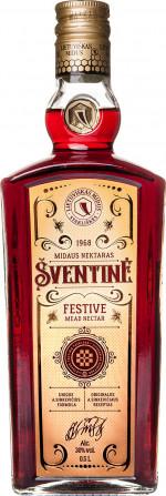 Mead Nectar Sventine 0,5L