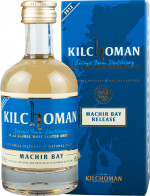 Kilchoman Single Malt Machir Bay Miniaturka