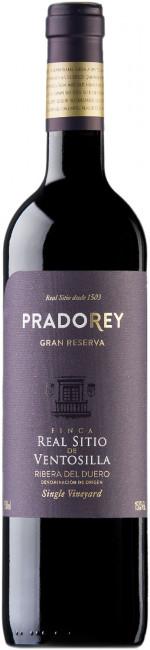 Pradorey Gran Reserva Finca RSV 2009