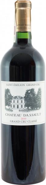Chateau Dassault Grand Cru 2016