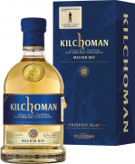 Kilchoman M&P Collaborative Vatting Machir Bay 0,7 46%