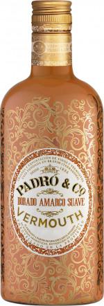 Padro & Co Dorado Amargo