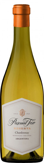 Pascual Toso Selected CHARDONNAY 2017