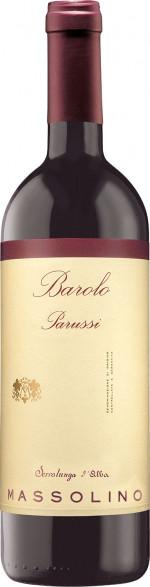 Barolo Parussi 2016