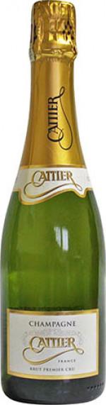 Cattier Brut Premier Cru Miniaturka