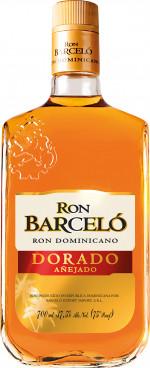 Ron Barcelo Dorado