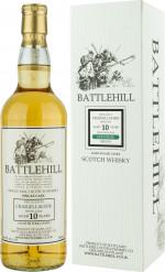 Battlehill Craigellachie 10YO