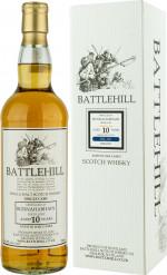 Battlehill Bunnahabhain 10YO
