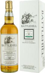 Battlehill Glenallachie 10YO