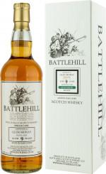 Battlehill Glen Moray 9YO