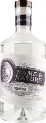 NAME & NATURE Gin 0,7