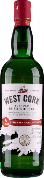 West Cork Blended IPA Cask