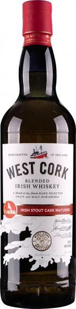 West Cork Blended STOUT Cask