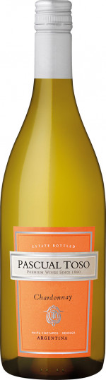 Pascual Toso Chardonnay 2018