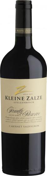 Kleine Zalze Family Reserve Cabernet Sauvignon 2015