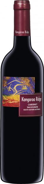 Kangaroo Ridge Cabernet Sauvignon 2018