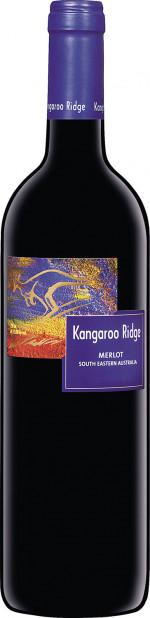 Kangaroo Ridge Merlot 2018