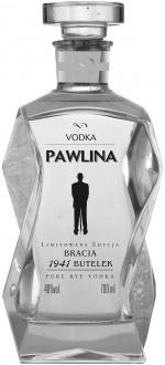 Pawlina Vodka Karafka Limited 1941