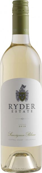 Ryder Estate Sauvignon Blanc