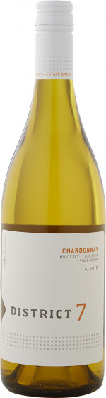 District 7 Chardonnay 2017