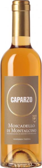 Caparzo Moscadello Di Montalcino 0,375L