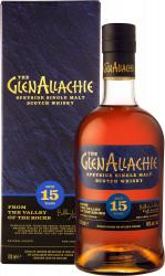 Glenallachie 15YO 46%