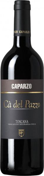 Caparzo Ca Del Pazzo 2015