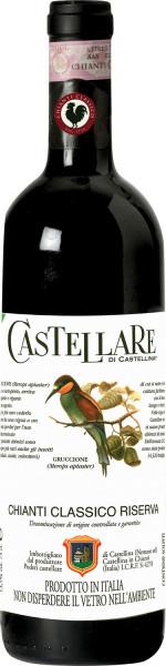 Castellare Chianti Riserva 2016