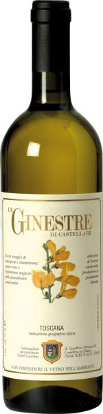 Castellare Le Ginestre 2018