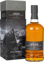 Ledaig Single Malt 18YO