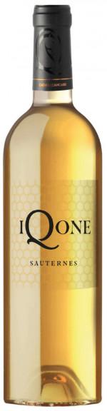 IQONE Sauternes Quancard 2017