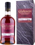 Glenallachie 2004 M&P 58,5% Cask 4129 PX 0,7