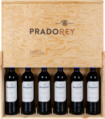 Pradorey Cuvee Premium 2017 Skrzynka 6 butelek