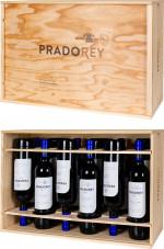 Pradorey Cuvee Premium 2017 Skrzynka 12 butelek