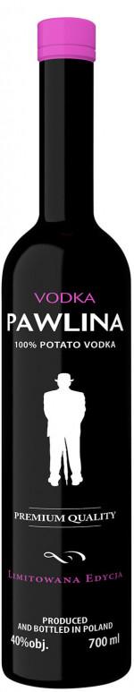 Pawlina vodka potato
