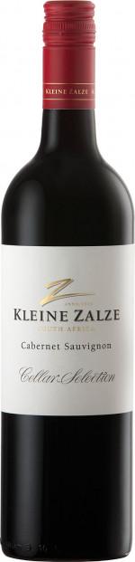 Kleine Zalze Cellar Cabernet Sauvignon 2018