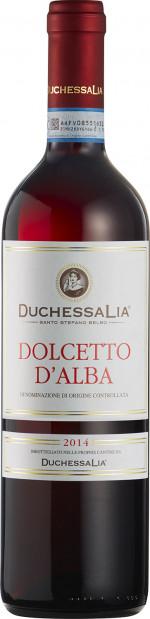 Duchessa Lia Dolcetto D'Alba 2018