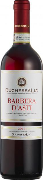 Duchessa Lia Barbera D'Asti 2018