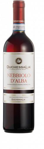 Duchessa Lia Nebbiolo D'Alba 2017