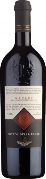 Tenuta Valleselle Merlot 2018