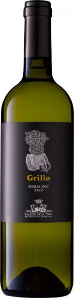 Tasca Sallier Grillo 2019
