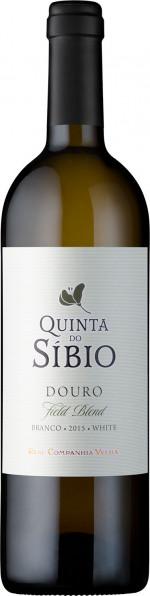 QUINTA DO SIBIO FIELD BLEND  2016 0,75