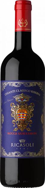 Rocca Guicciarda Chianti Classico Risvera 2015 1,5L
