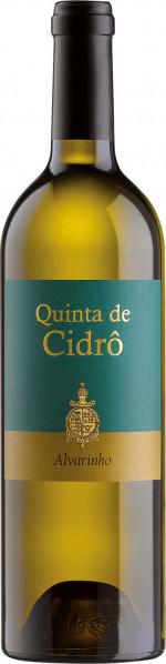 Quinta De Cidro Alvarinho 2019