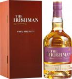 The Irishman Cask Strength 55,2%