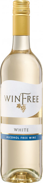 WINFREE WHITE 0,75L 0,0%