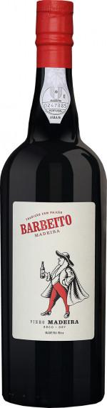 Barbeito Madeira 3 YO Dry