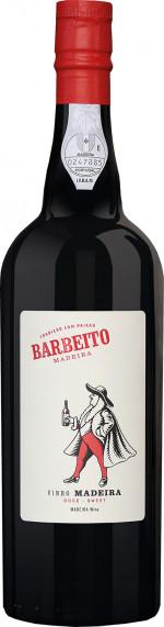 Barbeito Madeira 3 YO Sweet