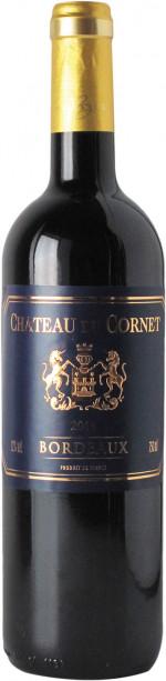 Chateau Du Cornet Rouge 2018