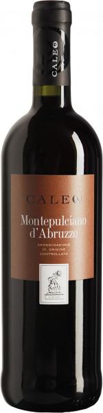 Montepulciano D'Abruzzo Caleo 2019
